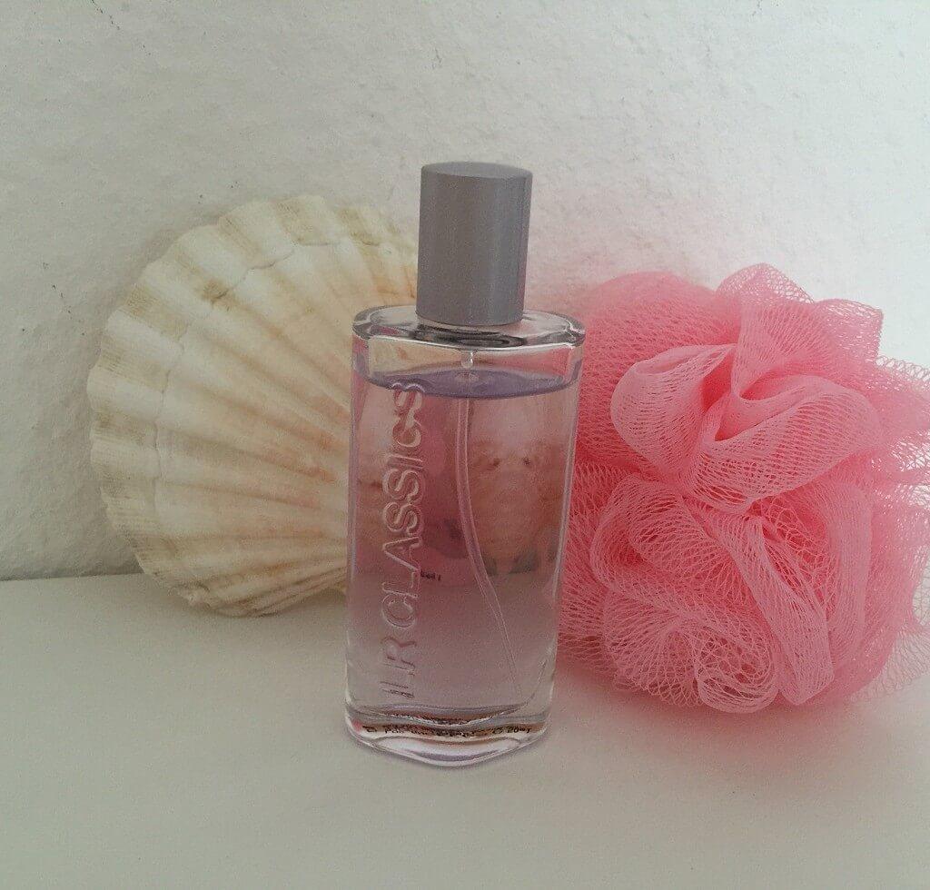 LR Classics Parfum Los Angeles