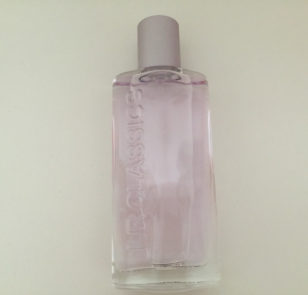 LR Classics Parfum Los Angeles – Flacon