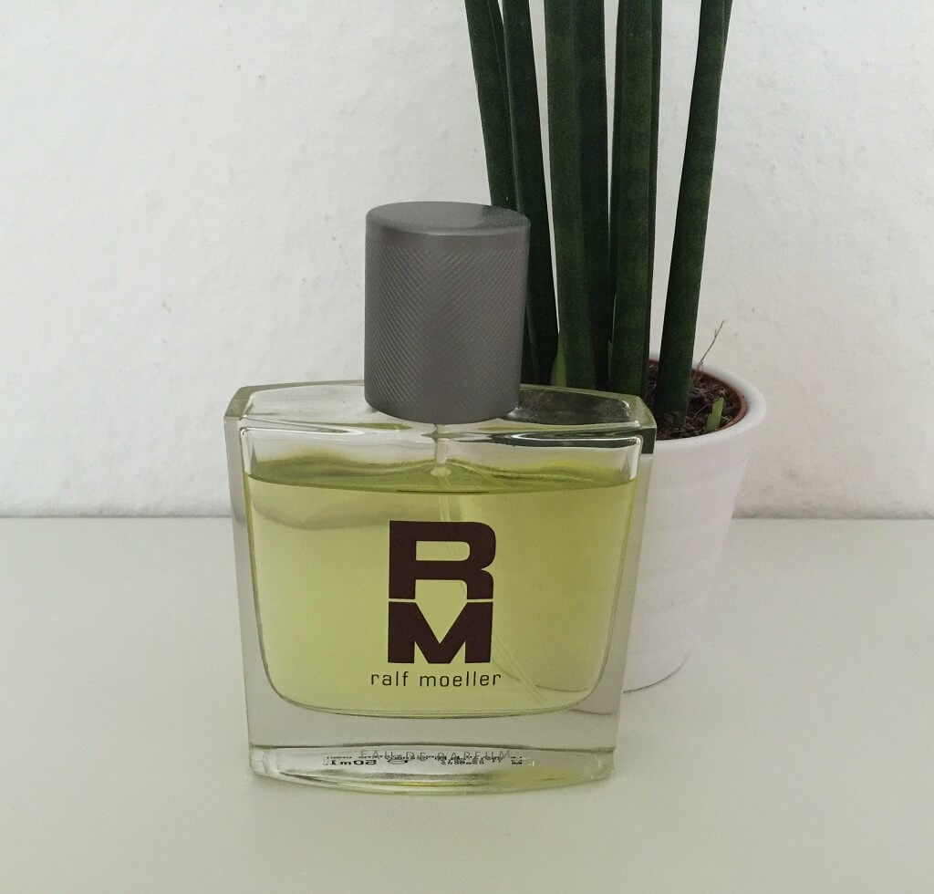 LR Parfum RM von Ralf Moeller 2