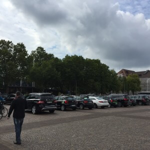 LR Special Business Day Karlsruhe 2015 – LR Flotte