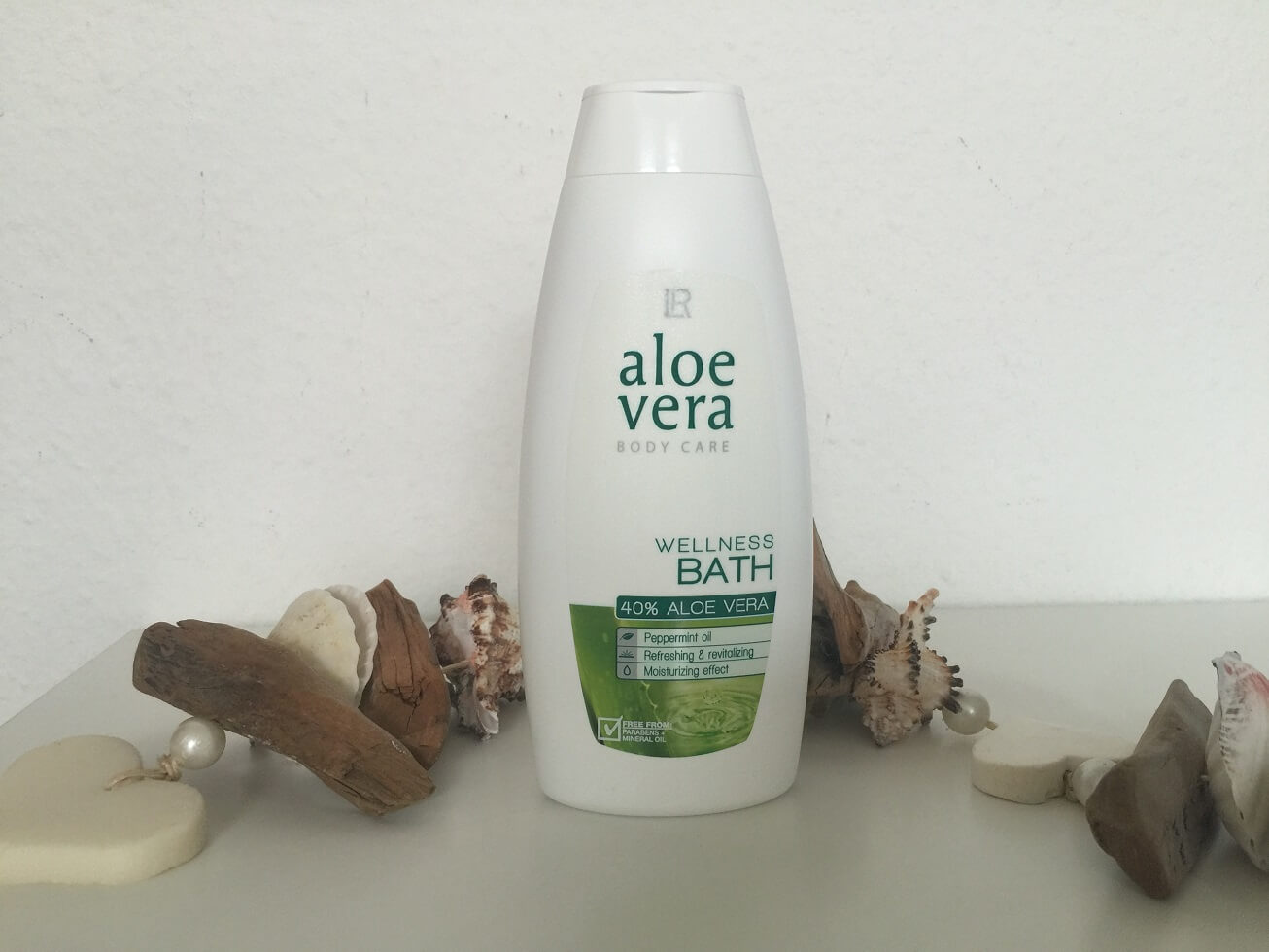 LR Aloe Vera Wellness Bad Vorn