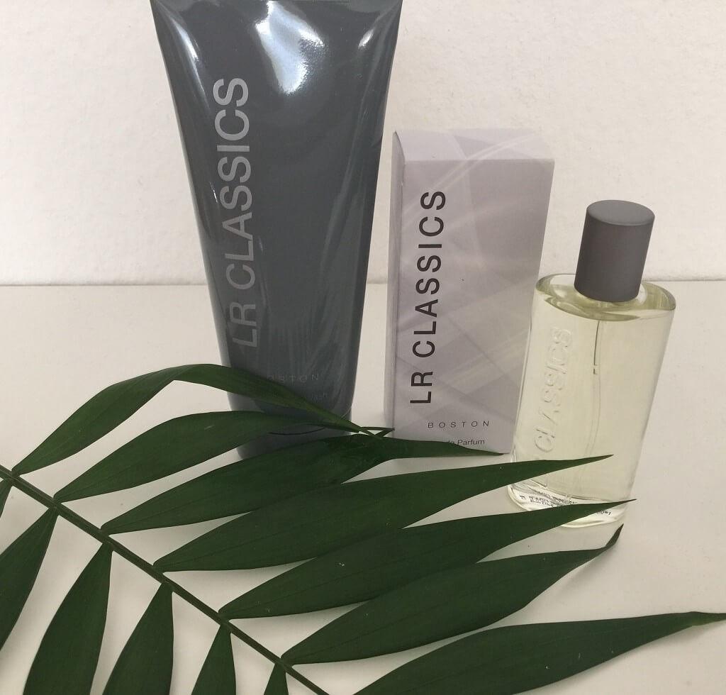 LR Classics Parfum Boston Duftset