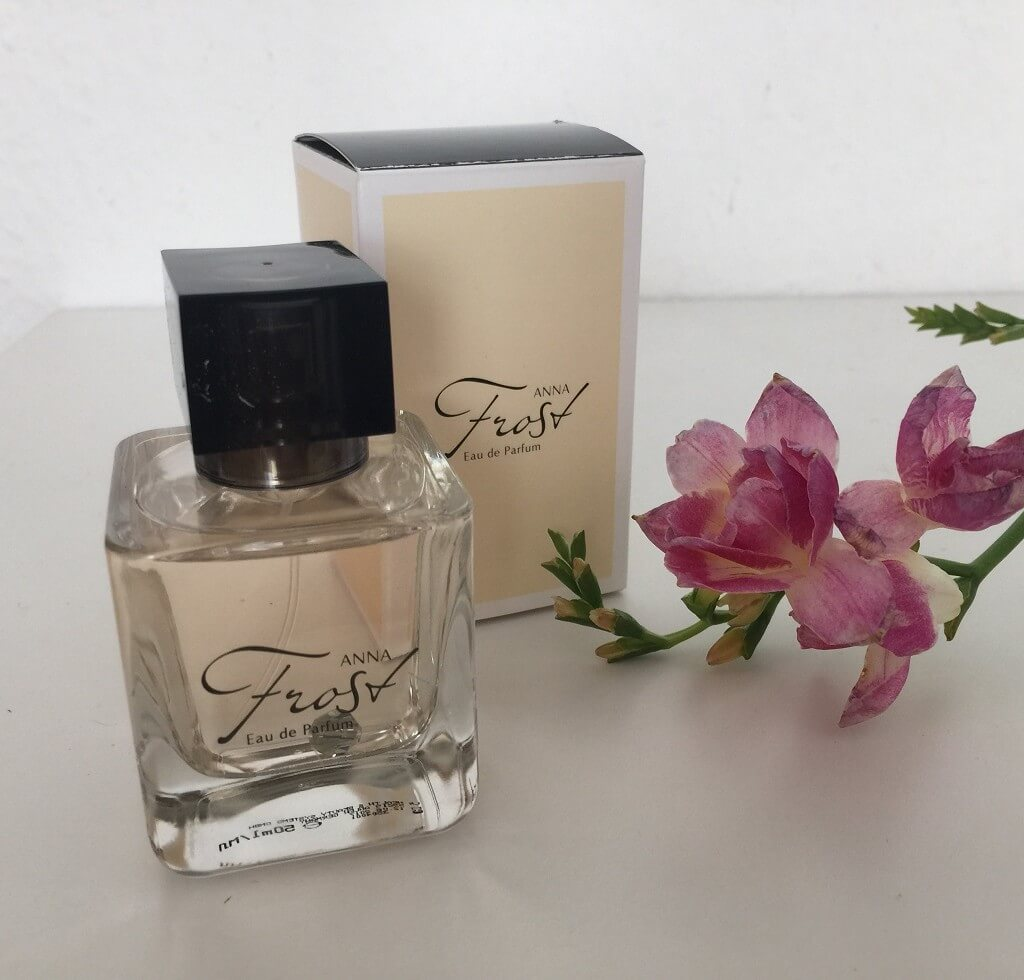 Anna Frost Eau de Parfum » Anna Frost » Damen Parfum