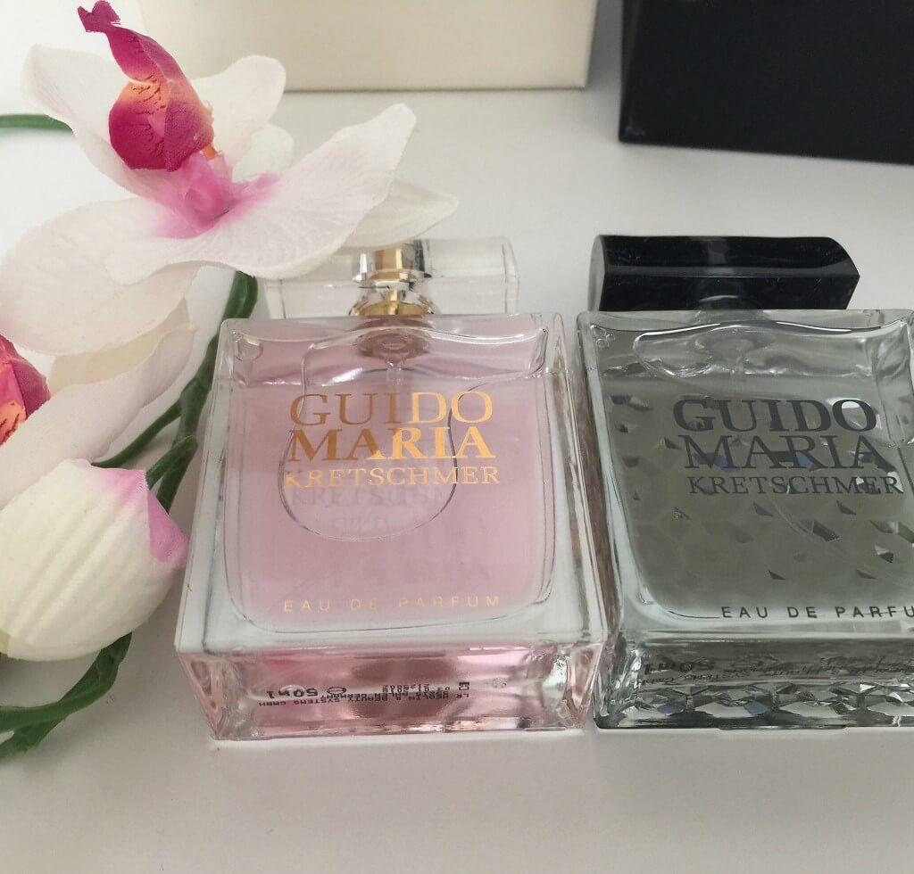 LR Parfum Guido Maria Kretschmer (Duft Set)