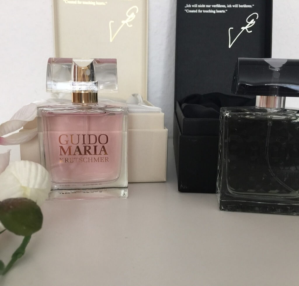LR Parfum Guido Maria Kretschmer Duft Set vorn 2