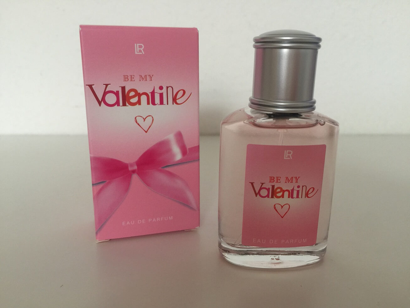 "LR Parfum ""Be My Valentine"""