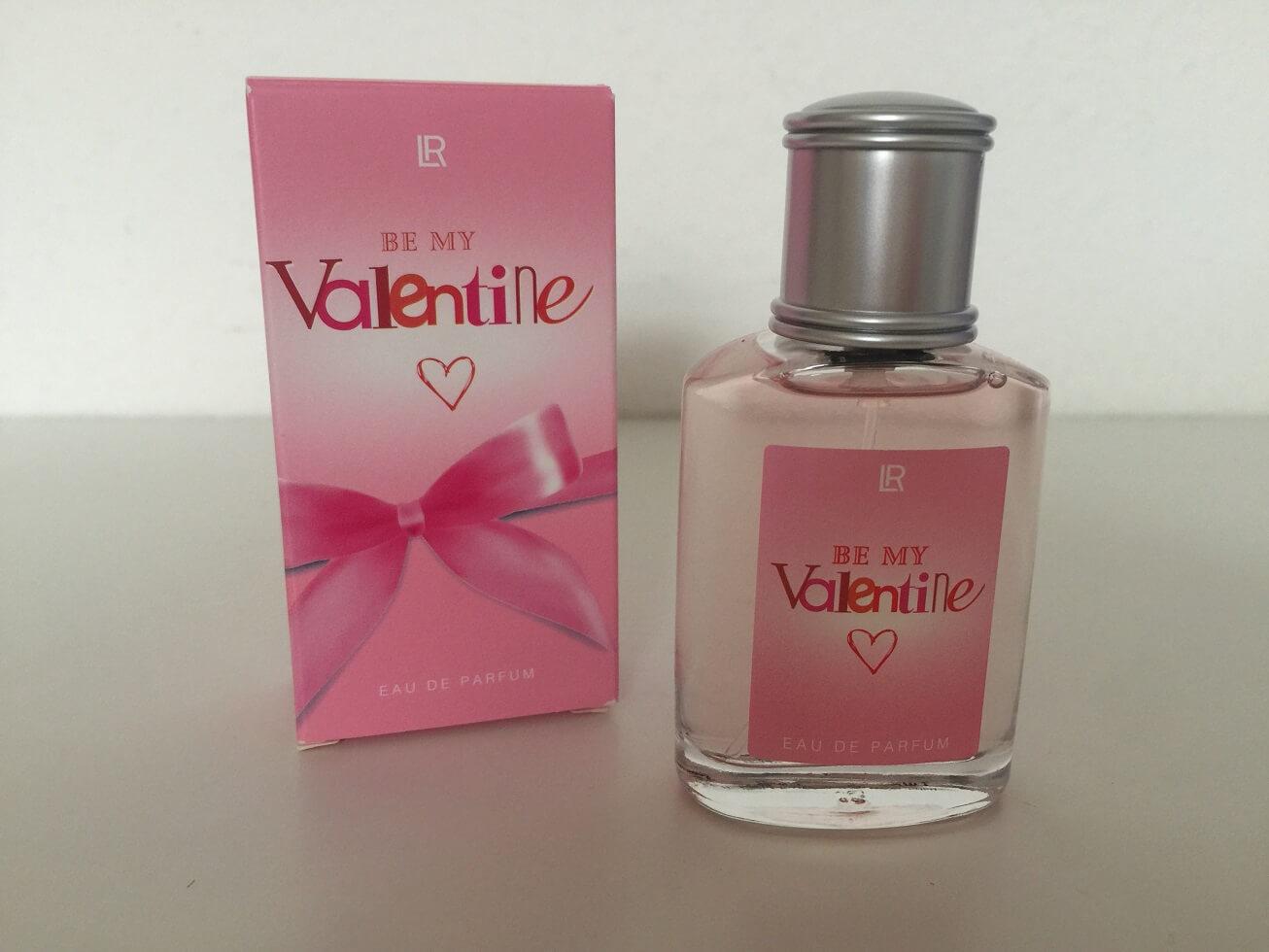 LR Parfum Be My Valentine