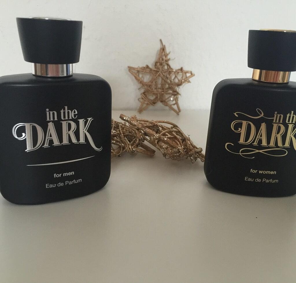 LR Parfum In the Dark Duft Set Limitiert