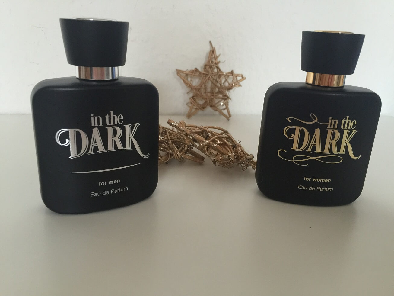 LR Parfum In The Dark (Duft-Set) – Limitiert