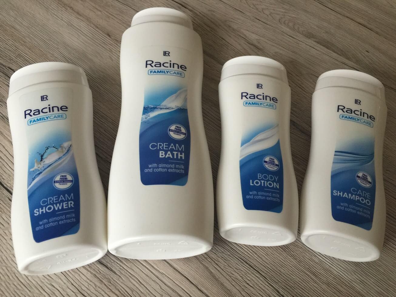 LR Racine Family-Set