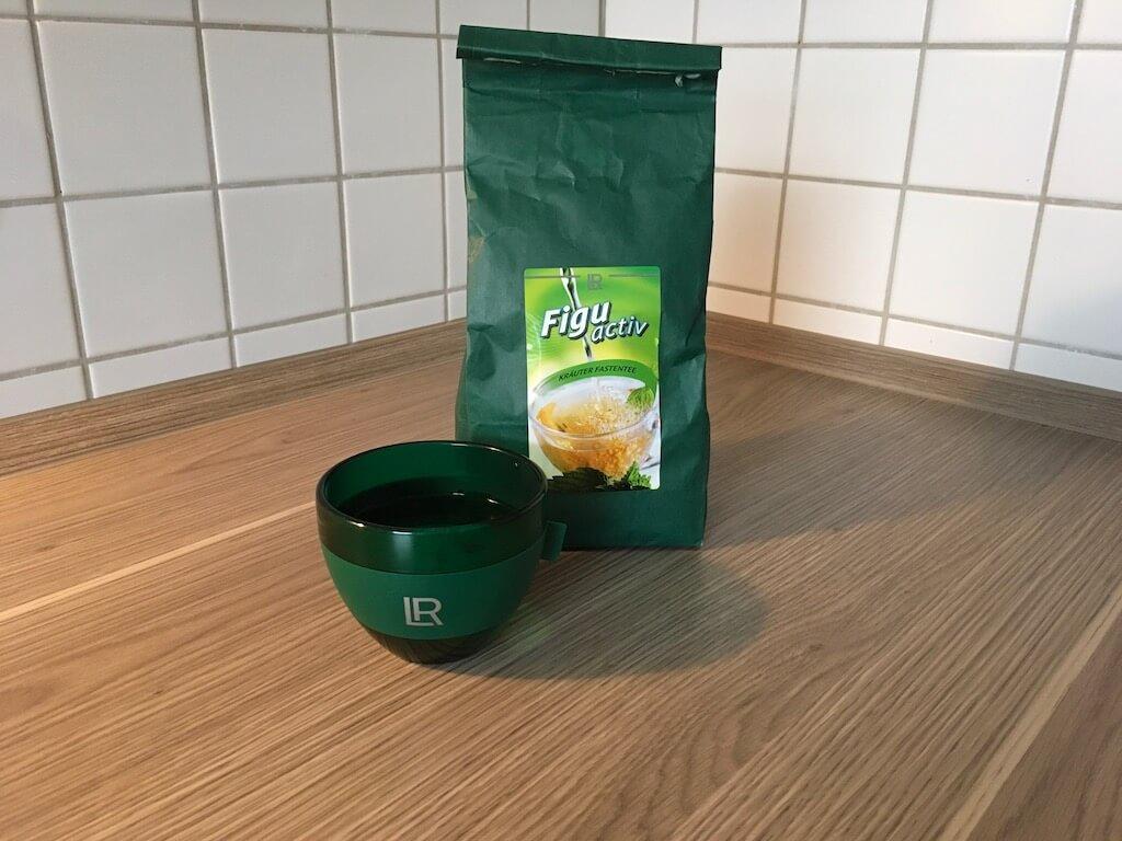 LR Figuactiv Kräuter Fastentee – Dein Natürlicher Diät-Begleiter