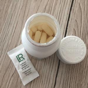 LR Probiotic 12 Kapseln In Dose